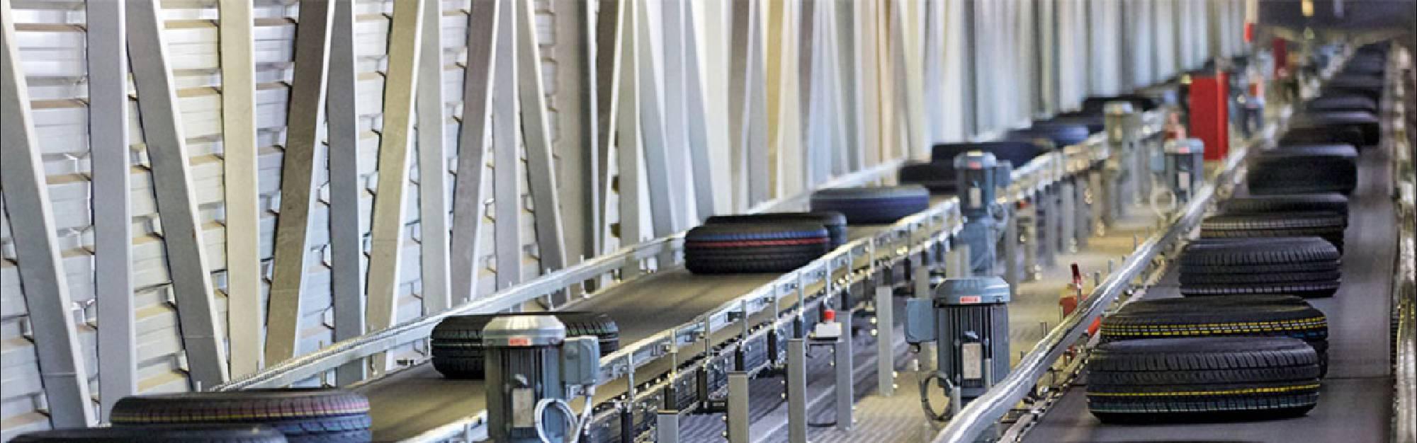 Oman Rolling Belts, Conveyor belts in UAE