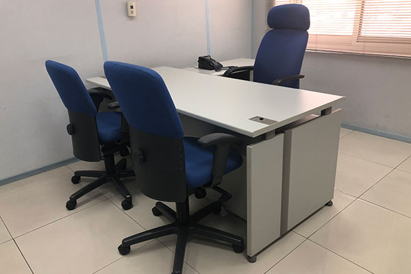 office furnitures and chairs