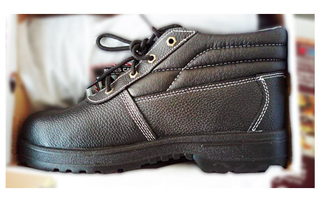 safety shoes in uae